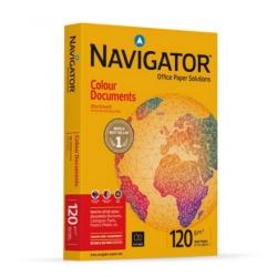 NAVIGATOR - Papel Universal A4 120g/m2