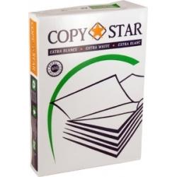 COPY STAR - Papel de Fotocópia A4 80g/m2