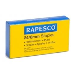 Agrafes Rapesco