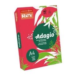 REY ADAGIO - Papel Fotocópia A4 (cores intensas)