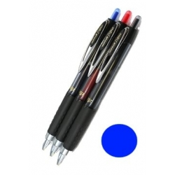 Esferográfica Azul Uni-Ball signo 207