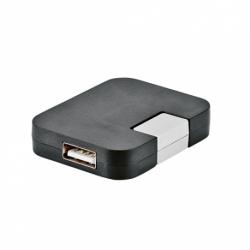 USB 2.0 com 4 Portas
