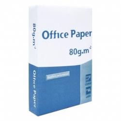 OFFICE - Papel de Fotocópia A4 80g/m2