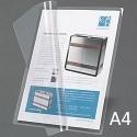Bolsas de Plastificação A4 FELLOWES (75-80 Microns) (100 un)