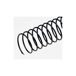 Espiral Metálica A4