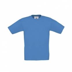T-shirt B&C Exact 150 de Criança - Cores