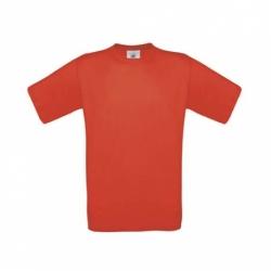 T-shirt B&C Exact 190 de Adulto - Cores