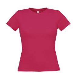 T-shirt B&C Women-Only 145g - Cores