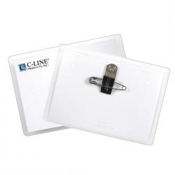 Cartão de Identificação Pin (PVC)