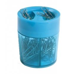 Copo magnético para clips