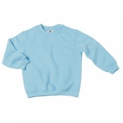 Sweatshirt B&C Set In de Criança