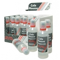 Cola Mousse 30ml