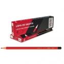 Lápis de grafite Nº2 HB (caixa de 12)