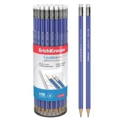 Lápis de grafite gráfica HB 101