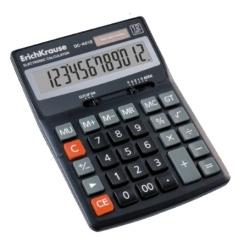 Calculadora electrónica 12 dígitos DC-4412 (N)