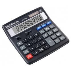 Calculadora electrónica 16 dígitos DC-416