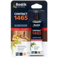 Bostik 1465 - Cola de Contacto 55ml