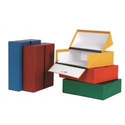 Caixa de Processos Francesa Cobre Fibra ANCOR