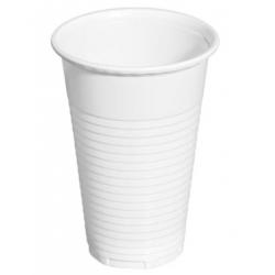Copos de água (100un) - Branco